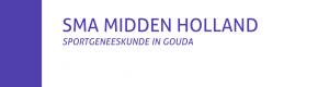 logo SMA Midden Holland